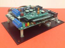 Danfoss A2000 - Varispeed Drive A11500A000 W/Signal Input Isolation Board 1899-C