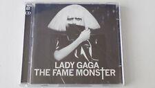 Lady Gaga – The Fame Monster [2CD]