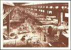 """REPARTO COSTRUZIONE CALDAIE PER LOCOMOTIVE - 1920 - """"LA BREDA"""" 1886-1986"""