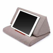 Tablet Holder Stand Portable eBook Cooling Pad Pillow Read Supports Accessories