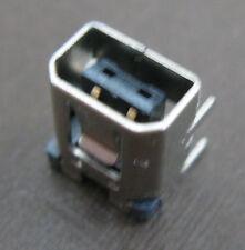DC Power Jack Socket Charger Charging Port Dock Nintendo DSi NDSi XL Connector