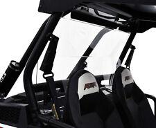 NEW POLARIS RZR 1000 XP 925 TURBO REAR BACK WINDOW SNOW RAIN PROTECTION