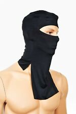 Ninja Warrior Face Mask / Hood 1 Size Senior