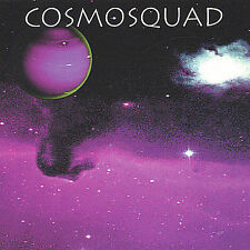 Cosmosquad by Cosmosquad (CD, Sep-2002, Marmaduke) Barry Sparks, Jeff Kollman