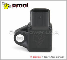 OMNI POWER 3 BAR MAP SENSOR Subaru BRZ / Scion FR-S FT-86 FA20 FRS