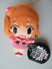 Momo Kisaragi Plush Figure Doll Stuffed Toy Mekakucity Actors Kagerou Project SK