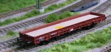 C-6 Very Good Plastic Ready to Go/Pre-built Model Trains