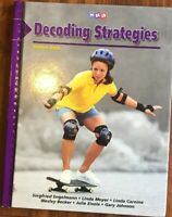 SRA-McGraw-Hill: Decoding Strategies: Student Book B1