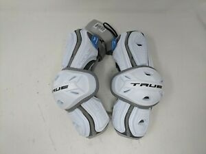True Frequency 2.0 Lacrosse Knee Pads, Size Small