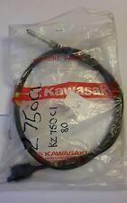 kawsaki Z 750-C1/ KZ 750 C1 1980 speedo cable p/n