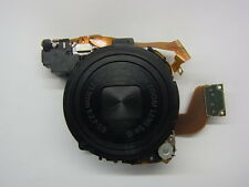 CANON Powershot IXUS 240 ELPH 320 HS IXY 430F LENS ZOOM Camera black