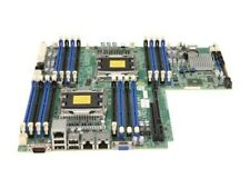 SuperMicro MBD-X9DRW-IF-O Dual Socket LGA2011 Server Motherboard