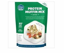 3 x 340g - THE PROTEIN BREAD CO. Protein Muffin Mix Savoury