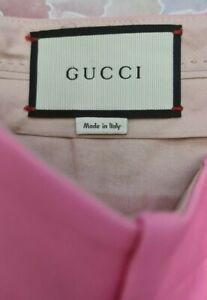 Las Mejores Ofertas En Pantalones Gucci Rosa Para De Mujer Ebay