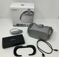 Oculus Go 64GB Standalone VR From Facebook