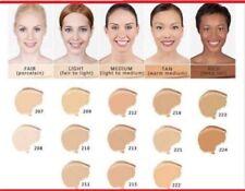 Concealor Makeup WATERPROOF HYPOALLERGENIC Foundation High Cover Dermacol