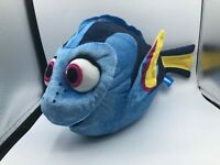 Finding Dory Nemo Disney Pixar Blue Fish Plush Kids Soft Stuffed Toy Animal Doll