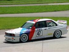 BMW M3 E30 S14 - Gruppe A & N - Homologation - Racing / Motorsport / DTM