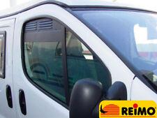 REIMO Hülsberg Ventilation Air Vents | Vivaro/Trafic/Nissan Primastar 2007-2014