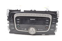 FORD MONDEO IV MK4  CAR STEREO RADIO 7S7T-18C939-BE