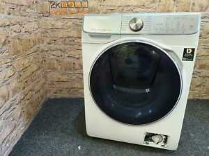 Samsung Q Drive Eco Bubble with Add Wash 10kg 1600 Spin Washing machine