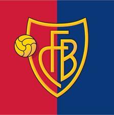 Hissflagge Fahne FC Basel Flagge - 150 x 150 cm