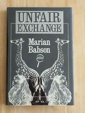 Unfair Exchange by Marian Babson,