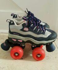 Kids Skechers Roller Skates US Size 2