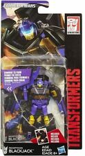 Transformers Generations Combiner Wars 2015 Wave 3 Legends Class BLACKJACK