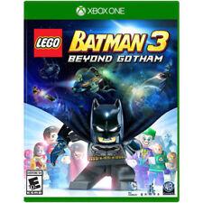 Jeux vidéo Batman pour Microsoft Xbox One, PAL