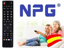 Mando a distancia para Televisión TV LCD NPG
