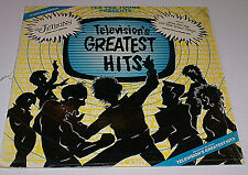 The Jetsons Television's Greatest Hits LP Record In Shrink 1985 Out Of Print