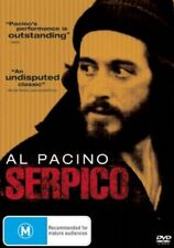 Serpico (DVD, 2007)