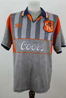 UMBRO Chelsea FC Coors 1994 #20 Taylor Away Shirt size M