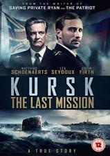 Kursk The Last Mission Pka Kursk (UK IMPORT) DVD NEW