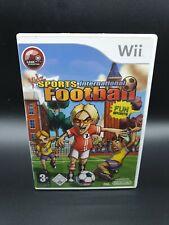 Fun Sports International Football (Nintendo Wii)