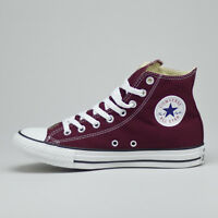 Converse All Star Hi Trainers Brand new in box Size UK sizes 3,4,5,6,7,8,9,10,11