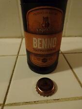 BEER Bottle Crown Cap ~ Stift Engelszell Trappistenbier-Brauerei Benno ~ AUSTRIA