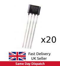 20Pcs QX5252F 5252F New for Solar Garden Light IC driver TO-94 - UK SELLER