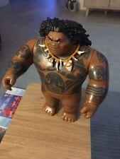 Disney Moana Maui doll toys 30cm