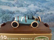 1/43 Brumm (Italy)  Bugatti Brescia 1921  #40