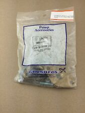 "GRUNDFOS 19H324 Pump Flange Set Bronze 3/4"" Ships FREE USPS Priority"