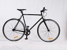 Samson Cycles Fixie Bicycle Single Speed Bike 700C Steel