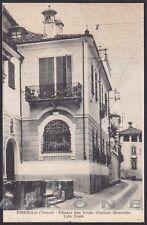 TORINO PINEROLO 27b foto GATTI Cartolina