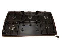 New listing New KitchenAid Glass Black Cooktop Kgcc566hbl2