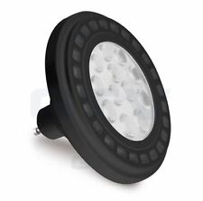 Lampadine nero per l'illuminazione da interno GU10