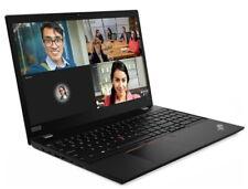 "Lenovo ThinkPad T590 15,6"" FHD i7-8565U, 512GB NVMe, 16GB, NVidia MX250, W10 P53"