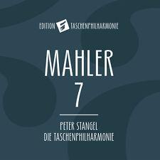 Mahler / Stangel / D - Mahler: Symphony No.7 [New CD]