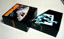 Parliament Mothership PROMO EMPTY BOX for jewel case, japan mini lp cd