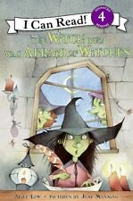 I Can Read Level 4: The Witch Who Was Afraid of Witches by Alice Low (2000,...